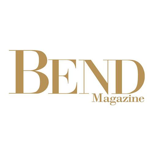 Bend Magazine Creative Branding Content Marketing Advertising
