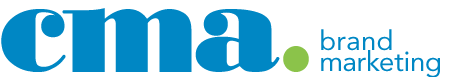 CMA Brand Marketing Logo