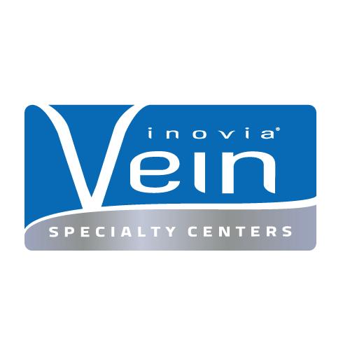 Inovia Vein brand identity