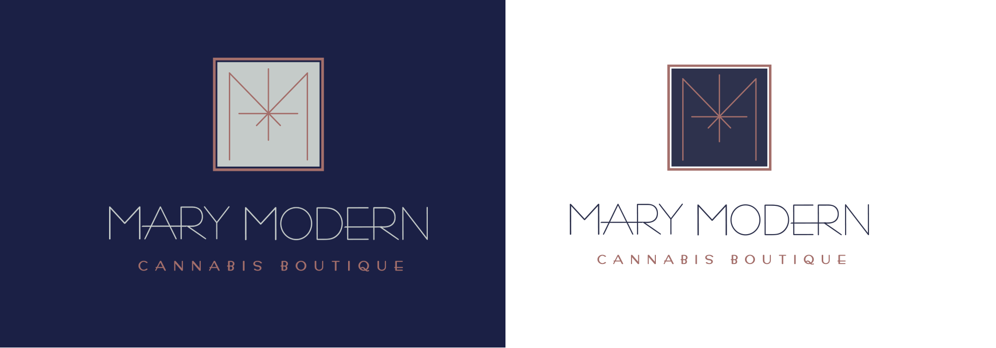 Mary Modern San Francisco Dispensaries