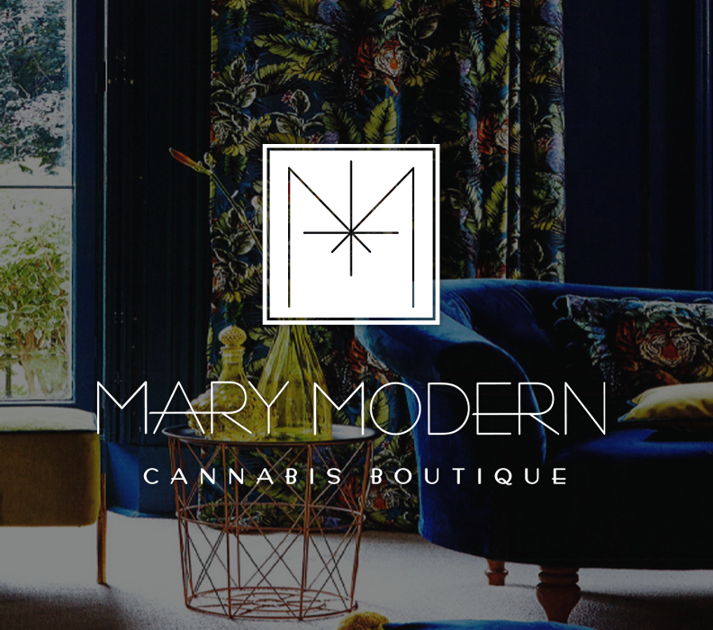 Mary Modern Dispensaries San Francisco