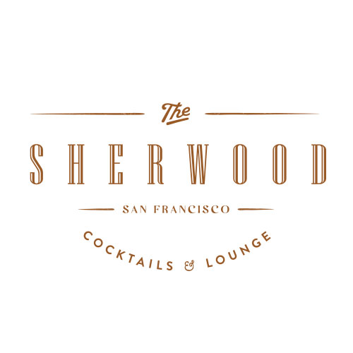 The Sherwood San Francisco brand design and copy writing